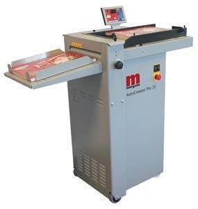 AutoCreaser Pro 50 - автоматическая биговальная машина Morgana