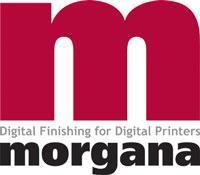 Morgana (Великобритания) - оборудование для биговки и перфорации