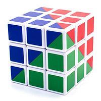 X-Cube 3x3 Super Difficult cube, фото 1