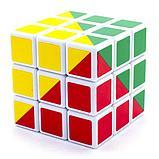 X-Cube 3x3 Super Difficult cube, фото 2