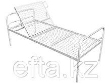 Кровать общебольничная КМ-1