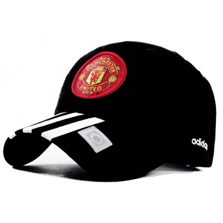 Бейсболка (Manchester United)-оригинал