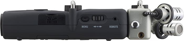 Профессиональный аудио-рекордер Zoom H5 - фото 5