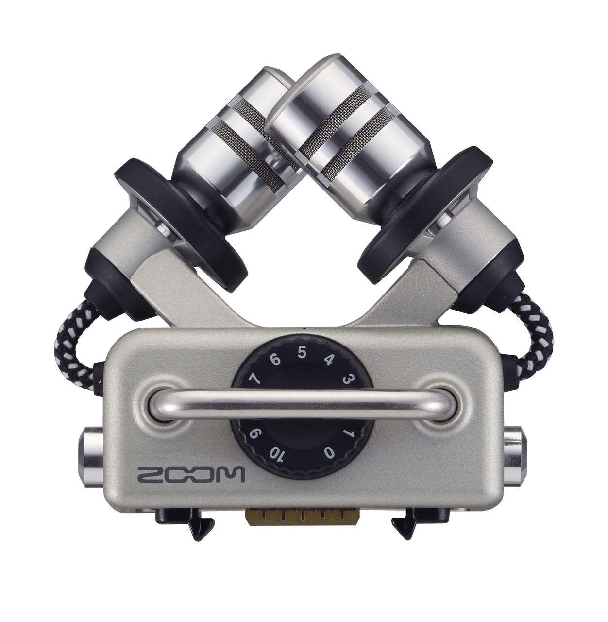 Профессиональный аудио-рекордер Zoom H5 - фото 9