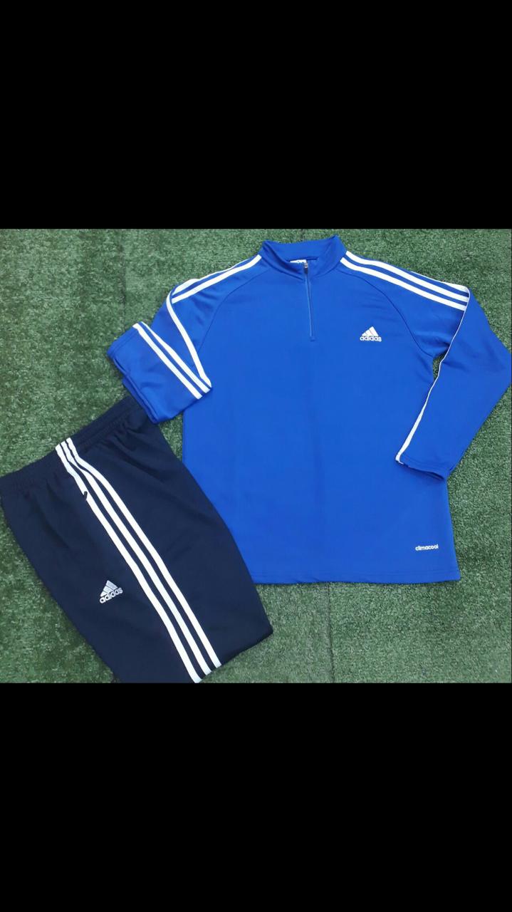 Детский тренировочный костюм-оригинал (Adidas)