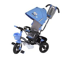 Велосипед 3-х колесный Mars Mini Trike 960 синийСлоненок