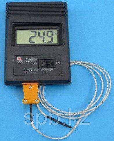Цифровой термометр TM-902C