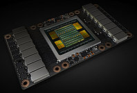 NVIDIA представила процессор Volta и ускоритель Tesla V100