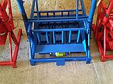 Станок для производства шлакоблоков «Команч-3», фото 2