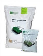 """Семена газона """"Зеленый ковер"""",газон универсальный 8 кг"""
