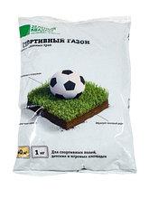 """Семена газона """"зеленый ковер"""" спортивный 8 кг,зеленый квадрат"""
