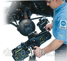 Автомат-проточка тормозных дисков с электронным измерением толщины диска PRO-CUT PFM 9.2DRO