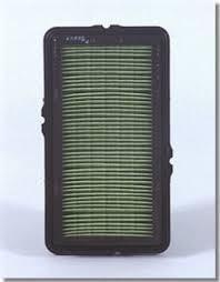 Воздушный фильтр Fleetguard AF4954