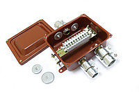 ККМТ-10 У3 IP31 ЗЭТА Коробки для трубной электропроводки
