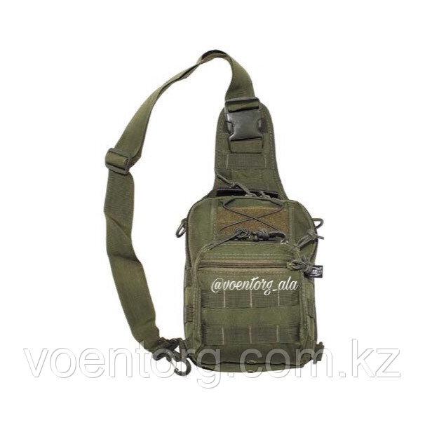Плечевая сумка тактическая