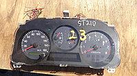 Приборная панель Toyota Caldina (ST210), фото 1