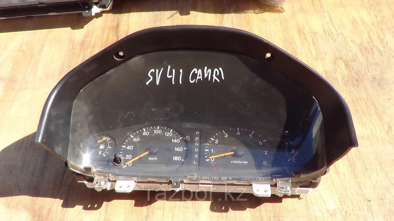 Приборная панель Toyota Camry 1994-1998 SV41