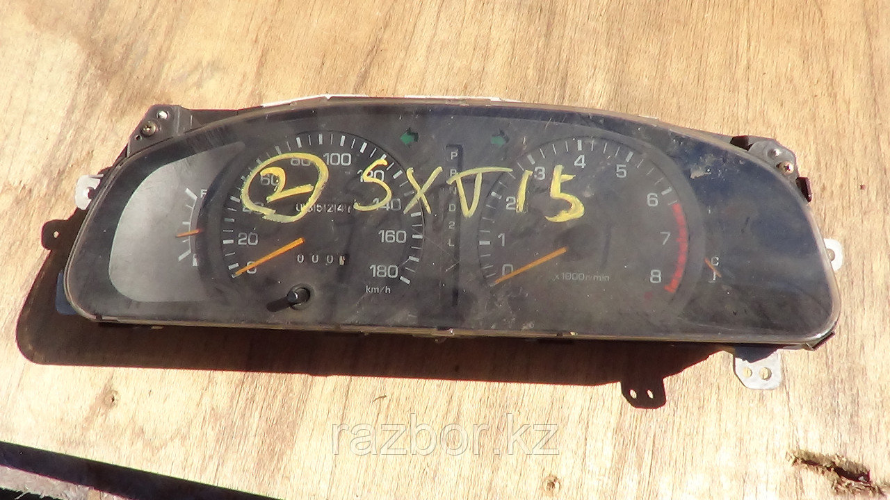 Приборная панель Toyota Scepter 1994-1998 SXV15