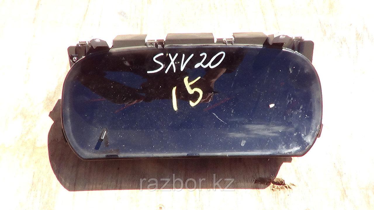 Приборная панель Toyota Camry Gracia (SXV20) рестайлинг