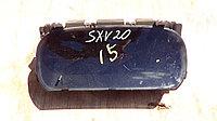 Приборная панель Toyota Camry Gracia (SXV20) рестайлинг, фото 1