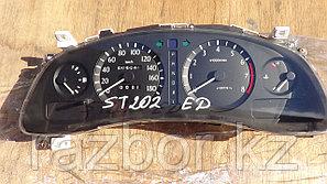 Приборная панель Toyota Carina ED 1993-1998