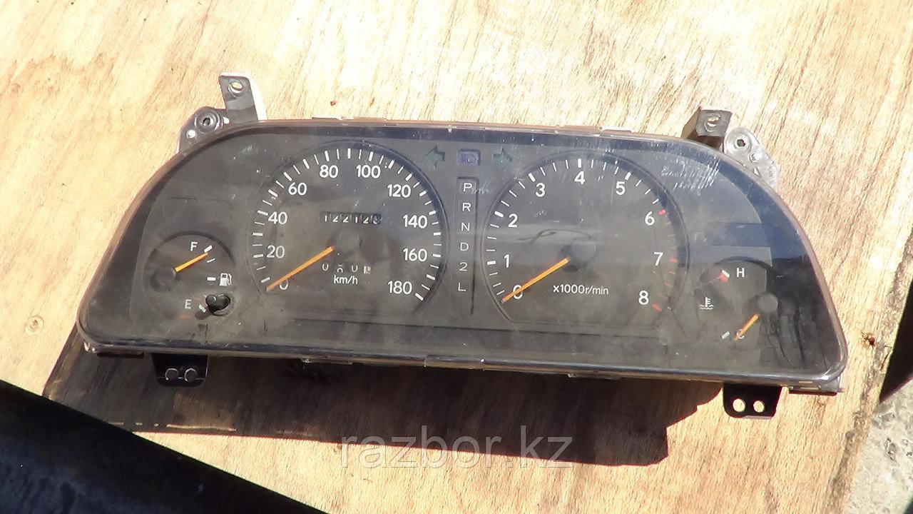 Приборная панель Toyota Mark II (90) 1992-1996