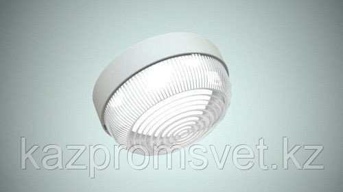 LED ДПО BOX  2х9 IP20 (аналог корпус ЛПО 2х18) MEGALIGHT РФ NEW