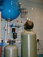 Системы водоподготовки 2000 л/ч - 50 м3/ч Сокол