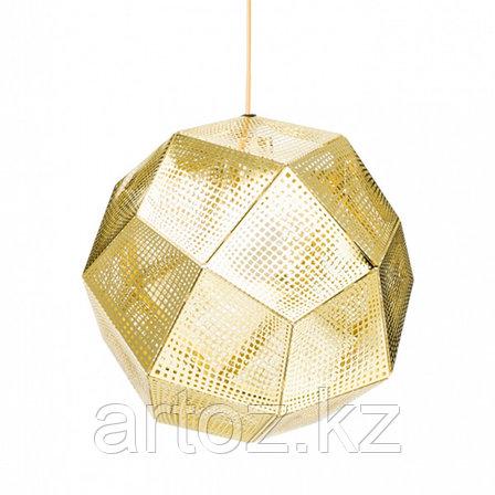 Люстра Etch 500 (gold), фото 2