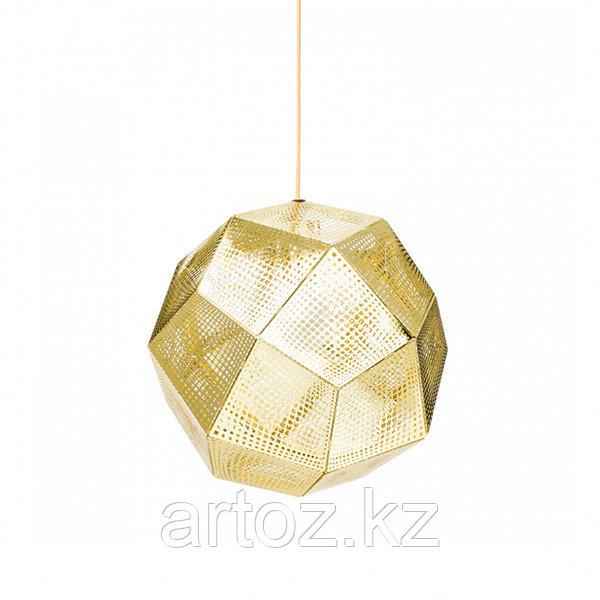 Люстра Etch 320 (gold)