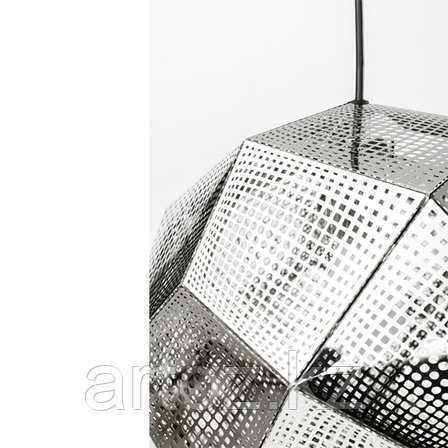 Люстра Etch 500 (silver), фото 2