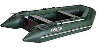 Лодка Kolibri KМ 260