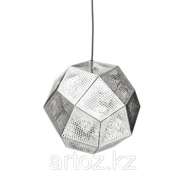 Люстра Etch 320 (silver)