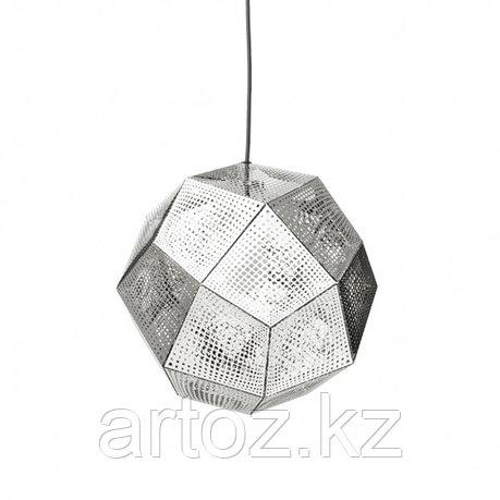 Люстра Etch 320 (silver), фото 2