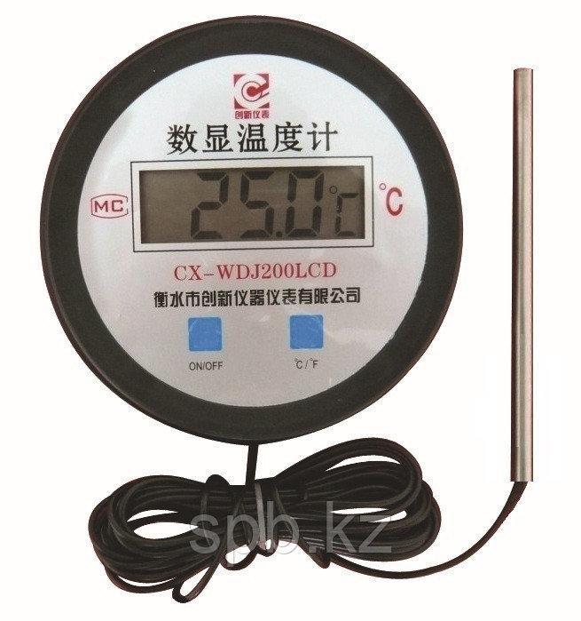 Цифровой термометр CX-WDJ200LCD