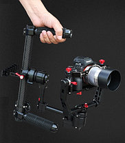 Flycam Buddy Mini Handheld 3 axis производство ИНДИЯ, фото 3