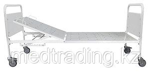 Кровать функциональная двухсекционная КФВ-1, фото 2