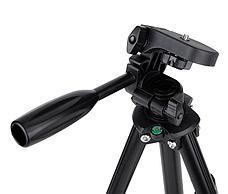 Штатив Yunteng VCT-680 для смартфонов и лёгких камер, фото 3