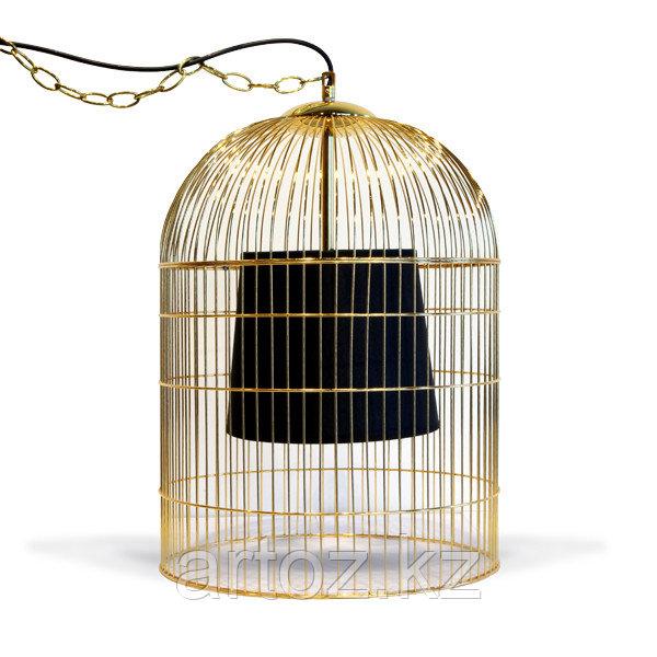 Люстра Birdcage-M lamp hanging