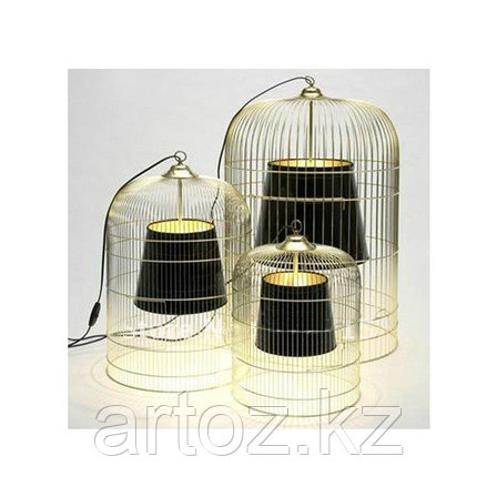 Люстра Birdcage-M lamp hanging, фото 2