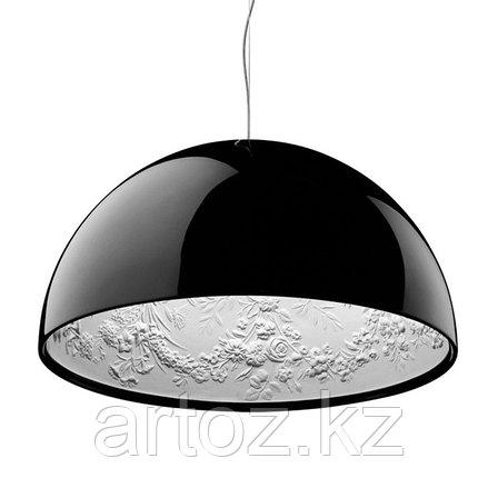 Люстра Skygarden D600 (black), фото 2