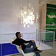Люстра Zettel chandelier, фото 4