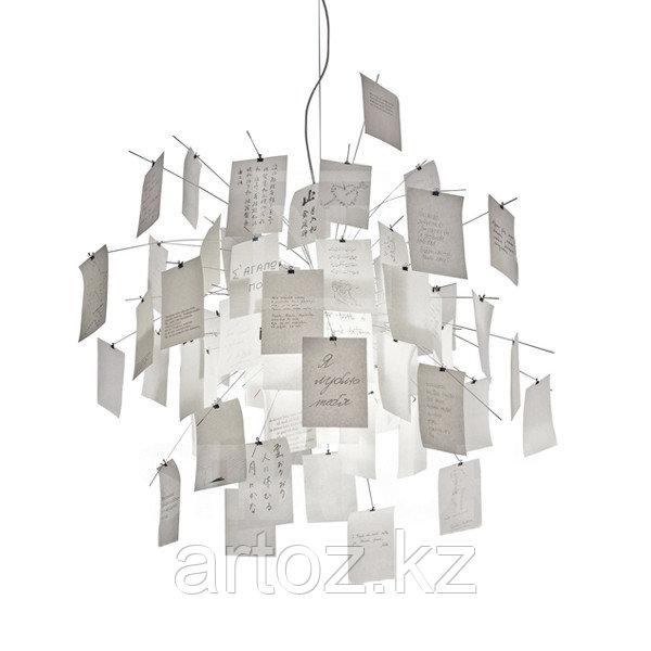 Люстра Zettel chandelier