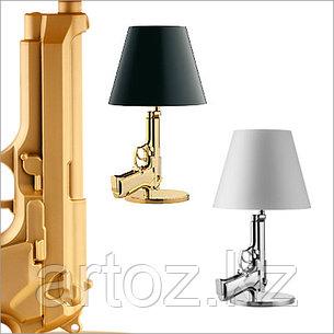 Настольная лампа Gun lamp Beretta, фото 2
