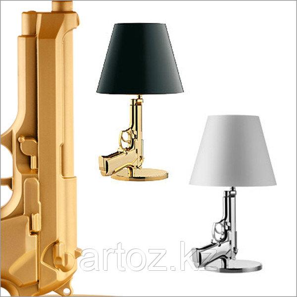 Настольная лампа Gun lamp Beretta - фото 2