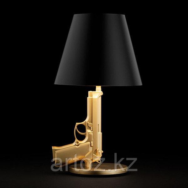 Настольная лампа Gun lamp Beretta - фото 3
