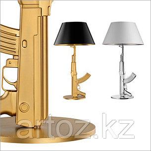 Настольная лампа  Gun lamp AK-47, фото 2