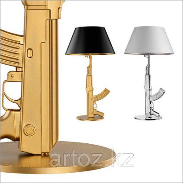 Настольная лампа Gun lamp AK-47 - фото 2
