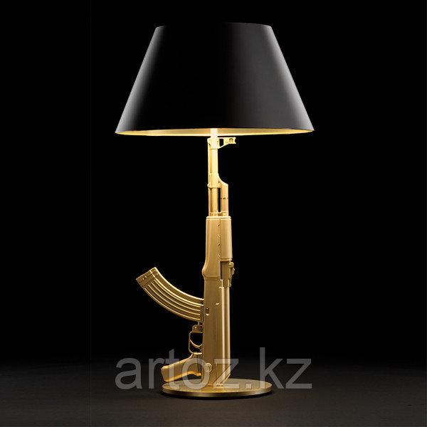 Настольная лампа Gun lamp AK-47 - фото 3
