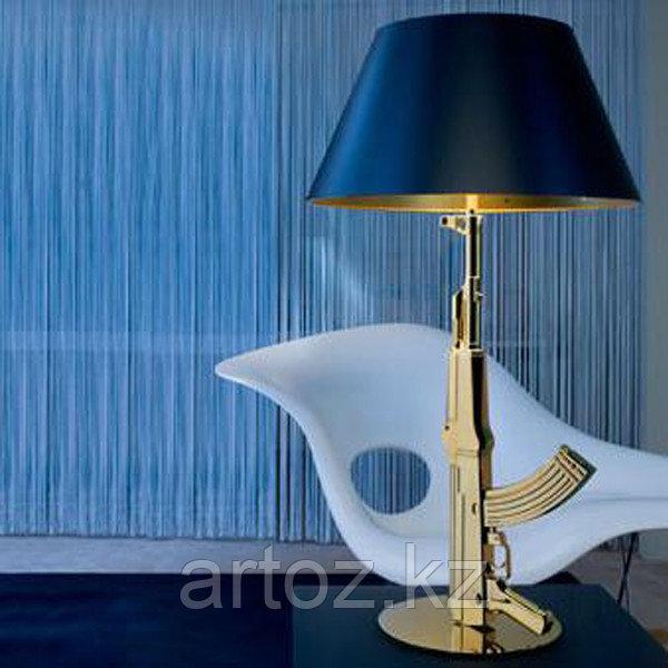 Настольная лампа Gun lamp AK-47 - фото 4